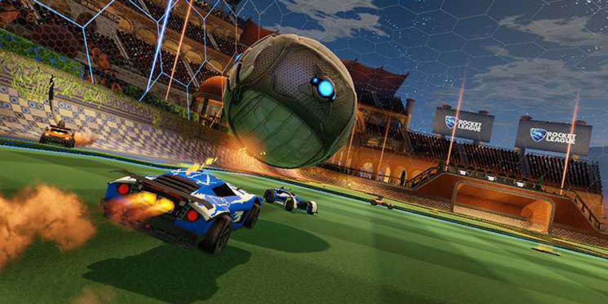 The Rocket Lab ranges may not be right away available in competitive playlists