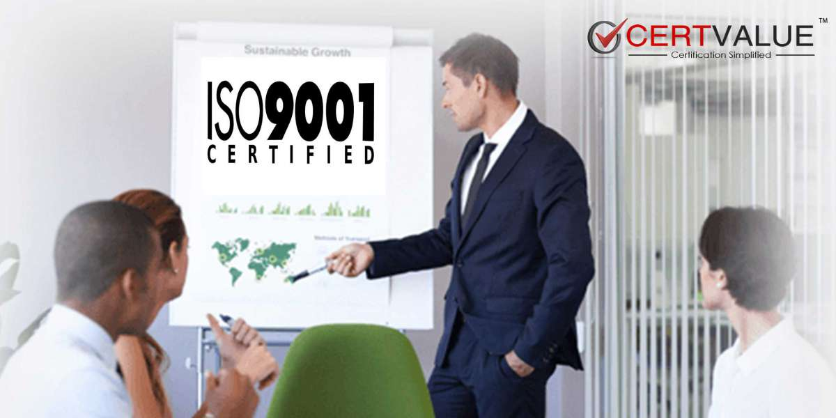 How to make your investment in ISO 9001 profitable?